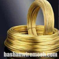 Wholesale China bashan hot sale 0.1mm- 0.3 mm CuZn35 edm brass wire fine wire from china suppliers