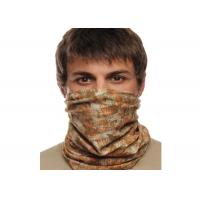 Wholesale Bicycle Simple UV  Headwear , Polyester  Tube Scarf Speed Dry from china suppliers