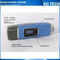Wholesale KO-500V4 Building guard patrolling Management Guard Tour System from china suppliers