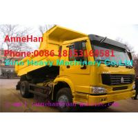 Buy cheap 4x2 Can Load 20T Heavy Load Truck With 12.00R20 Model Tire . from Wholesalers