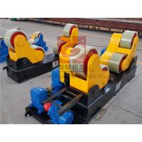 Wholesale Automatic Centering Vessel Turning Rolls 40T For Pressure Vessel Welding from china suppliers