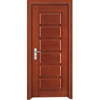 Wholesale Luxury Wooden Embossed Door (W9303) from china suppliers