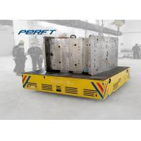 Wholesale Heavy Load Die Transfer Cart for industrial material handling from china suppliers