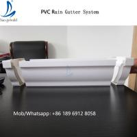 Wholesale Roofing Gutter System from china suppliers