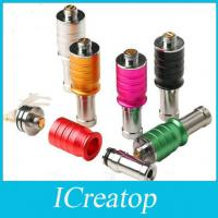 Wholesale China Wholesale-RAD cartomizer vaporizer mini RDA Rebuildable dry herb atomizer for X6 from china suppliers