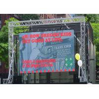 Outdoor LED Screen Display Stage Led Display SMD 33535 Waterproof