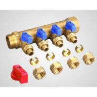 Buy cheap High Quality Brass Manifold from wholesalers