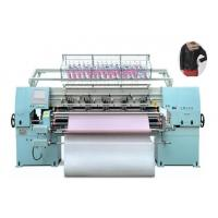 Wholesale High Performance 64 Inch Quilting Machines For Jacket Padding 3.5kw Power from china suppliers