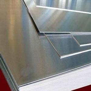 China 3xxx Plastic H12 Aluminum Sheet Coil Film Cast 4 Inch Aluminum Plate on sale