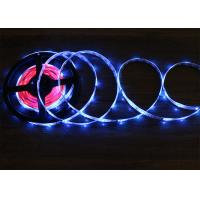 Buy cheap Adhesive Led Light Strips Full Color Beam Angle 120 Degree PCB Width 10mm from wholesalers