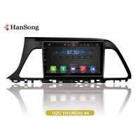 Wholesale SONATA 2016 Hyundai CAR DVD Player 9 Inch Hd Ips Screen 12 Voltage from china suppliers