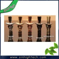 Wholesale ecig drip tips Sinhigh 510 New drip tip splash drip tip Cowboy drip tip tru flow drip tip from china suppliers