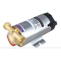 China 120W 3/4 Garden Hose Low Water Pressure Booster Pump With Automatic Controlled Switch on sale