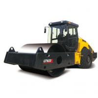 Wholesale Mini Double Drum Vibratory Roller For Sale from china suppliers