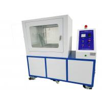 Buy cheap Thermal Insulation Materials Maximum Service Temperature Fire Testing Equipment from wholesalers