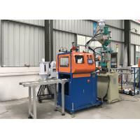 Wholesale 35 Ton Small Plastic Injection Molding Machine Full Automation For Seal Tag from china suppliers