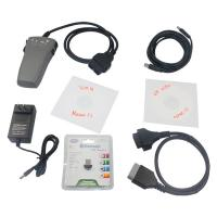 Wholesale CAN Nissan Consult 3 III Software Professional Auto Diagnostics Tools from china suppliers