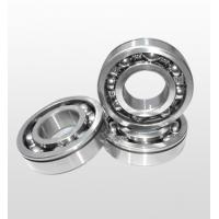 Buy cheap Deep groove ball bearings all sizes 6000 6200 6300 used in electric cars,motorcycles,electric tools from Wholesalers