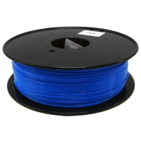 Wholesale PLA 3D Printer Filament 1 kg Spool, 1.75 mm Blue from china suppliers