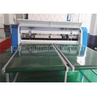 Wholesale Low Vibration Textile Cutting Machine Automatic Cutting Machine 380V 50HZ from china suppliers