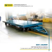 Quality Heavy Duty Specialized Industrial Trailers for Commercial and Industrial Use for sale