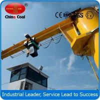 Wholesale stationary jib crane from china suppliers