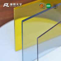 Wholesale 9mm Transparent PMMA Acrylic Sheet High Molecular Weight For Painting Line from china suppliers