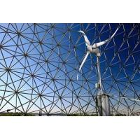 Wholesale 600w PMG direct driven wind aero generator for hybrid system from china suppliers