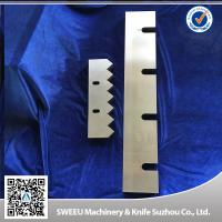 Wholesale Durable Plastic Blades Blades And Knives Crusher Machine Parts from china suppliers