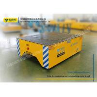 Wholesale Industry Die Transfer Cart / Rail Transfer Trolley Automatic Positioning from china suppliers