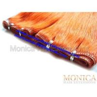 China Skin Weft Hair Extensions for sale