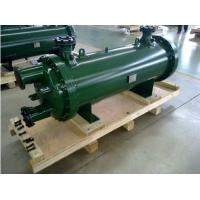 Wholesale ASME Standard Shell and Tube Heat Exchanger Stainless Steel for Infustrial Process from china suppliers