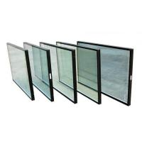 Wholesale Double Low E and Heat Reflective Insulating Glass Unit IGU from china suppliers