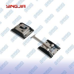 China 02421+02422  Trailer steel zinc plated door holder Door lock stopper on sale