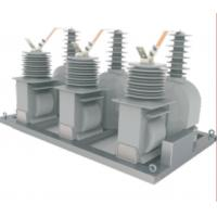 Epoxy Resin Type MV Voltage Transformer Potential Transformer Suppliers