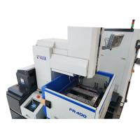 Wholesale Finite Element Analysis Electric Wire Cutting Machine High Precision from china suppliers
