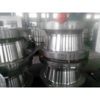 Wholesale Metal Forging Parts machining and forging steel products processing with supplied drawings from china suppliers