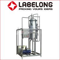 Wholesale Automatic Vacuum Degassing Machine 3000BPH Applied To Refrigeration Cycle System from china suppliers