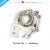 Wholesale Autiomatic Digital Holter Ecg Machine / Medical Holter Ecg Monitor Equiment from china suppliers