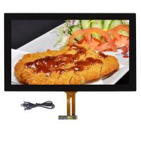 Buy cheap 23.6 Inch USB Surface Capacitive Touch Screen Customizd size and logo from wholesalers