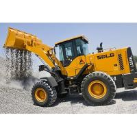 Wholesale front loaders, small wheel loaders for sale, articulated wheel loader from china suppliers