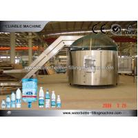 Wholesale 3.6 Kw 24000 B / H Auxiliary Equipment Automatic Bottle Unscrambler Machine from china suppliers