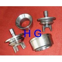 Buy cheap Sipply Oil Drilling Mud Pump Fluid End Parts Valve from wholesalers