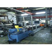 Wholesale High Output Dual Screw Plastic Extrusion Line with Under Water Pelletizing System from china suppliers