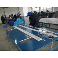 Wholesale PVC Corner Head Manufacturing Machine (SJ) from china suppliers