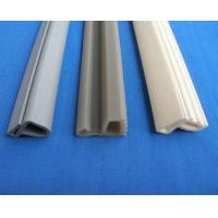 Wholesale High Temp Resistant Silicone Rubber Profiles For Door Insulation Tape from china suppliers