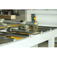 Wholesale 1500mm Width TPU Sheet Extrusion Line 0.5-6.0mm Thickness from china suppliers