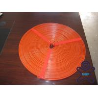 Wholesale high voltage cable protective heat resistant fire sleeve from china suppliers
