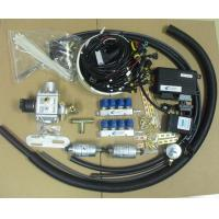 Wholesale CNG Sequential Injection System Conversion Kits for 8 cylinder Engine Cars from china suppliers