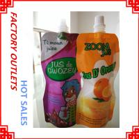 Wholesale juice filling and packing machine from china suppliers